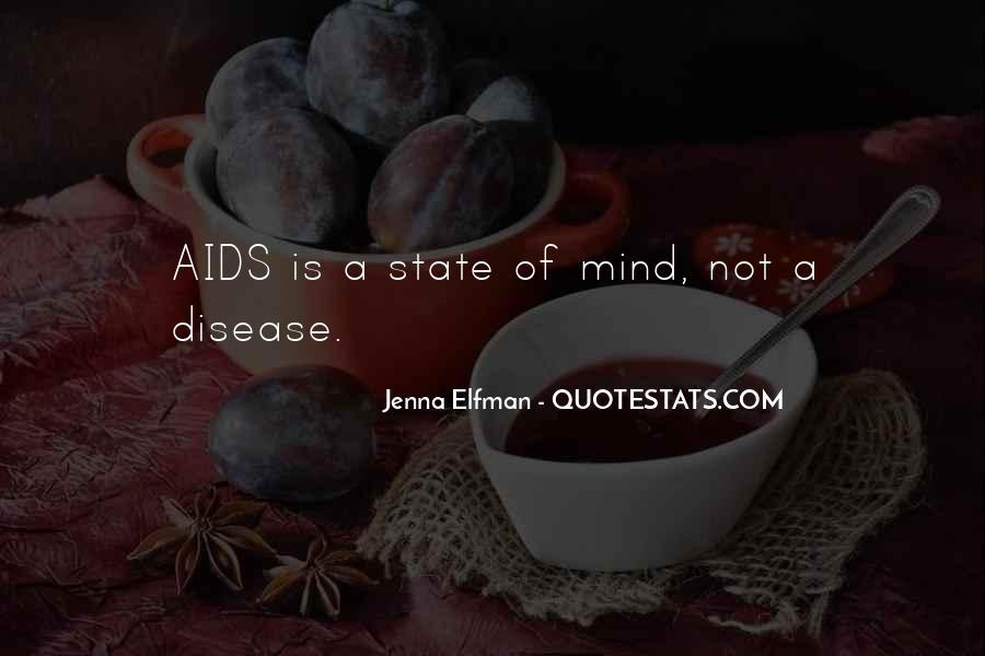 Jenna Elfman Quotes #1545289