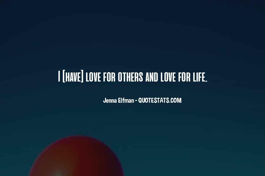 Jenna Elfman Quotes #416733