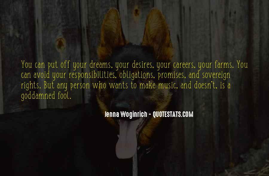 Jenna Woginrich Quotes #158828