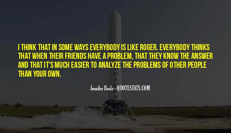 Jennifer Beals Quotes #1084538
