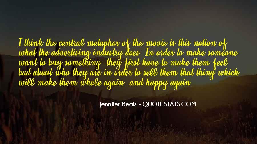 Jennifer Beals Quotes #126520