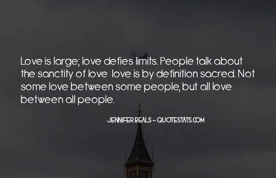 Jennifer Beals Quotes #1273281