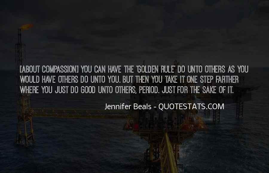 Jennifer Beals Quotes #1311627