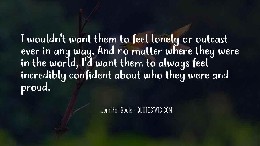 Jennifer Beals Quotes #1404249