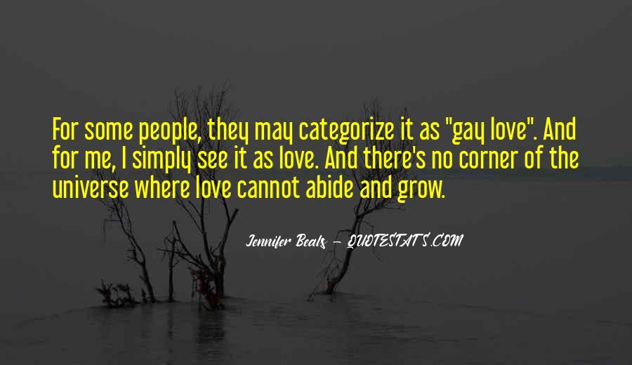 Jennifer Beals Quotes #1427140