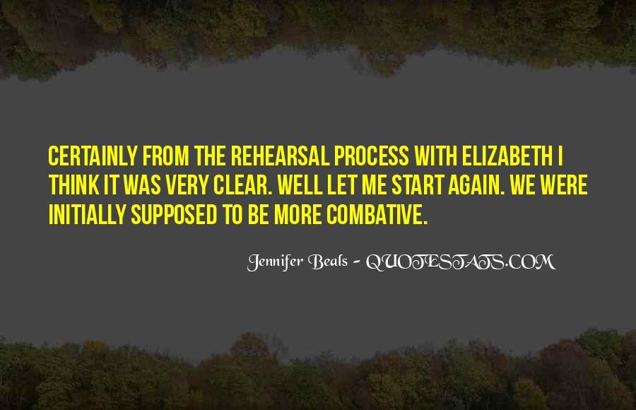 Jennifer Beals Quotes #1463042