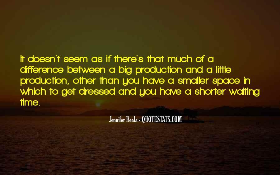 Jennifer Beals Quotes #1662034