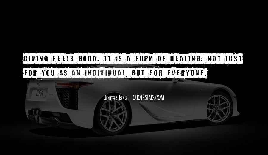Jennifer Beals Quotes #1702867