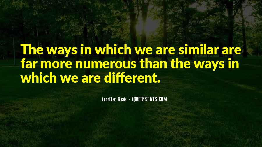 Jennifer Beals Quotes #1764980
