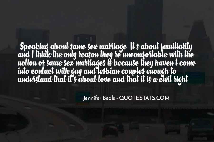 Jennifer Beals Quotes #1828951