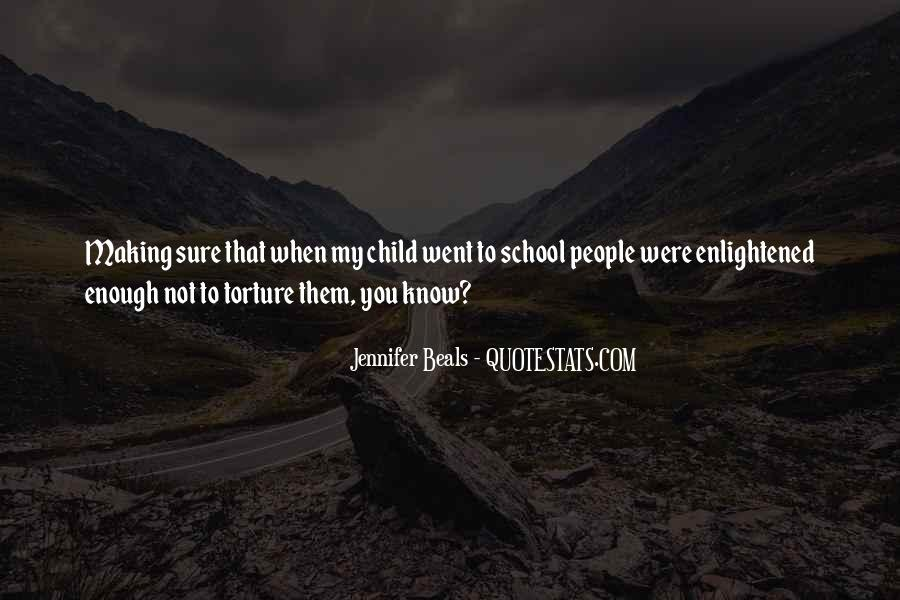 Jennifer Beals Quotes #284051