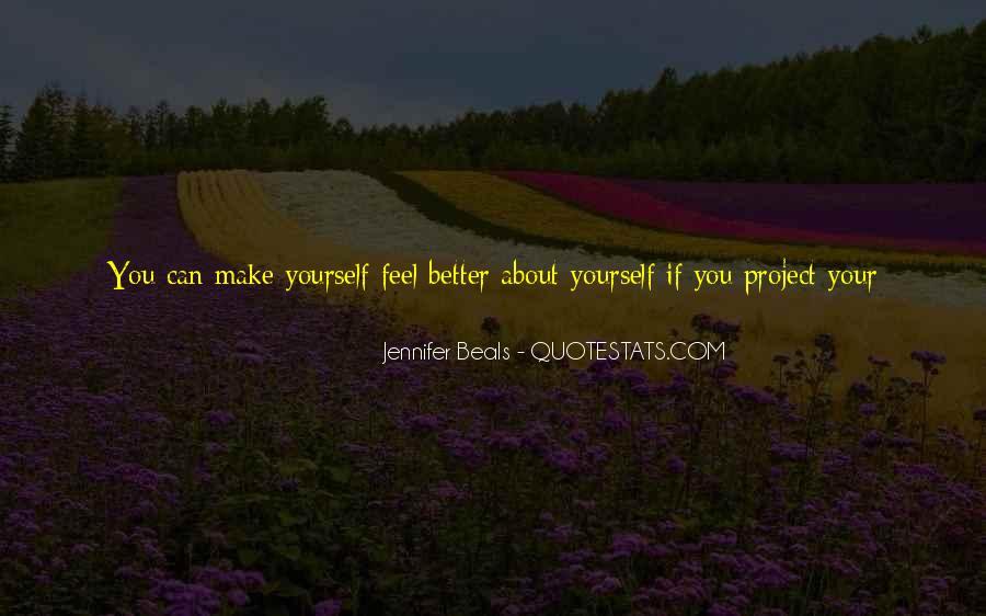 Jennifer Beals Quotes #301018