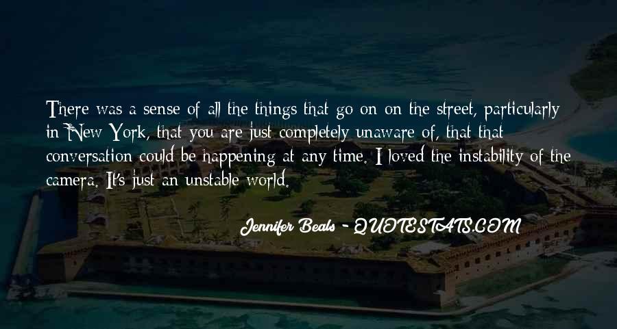 Jennifer Beals Quotes #393421