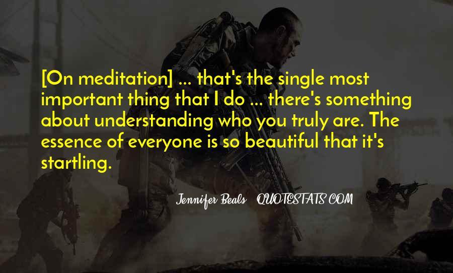 Jennifer Beals Quotes #856452