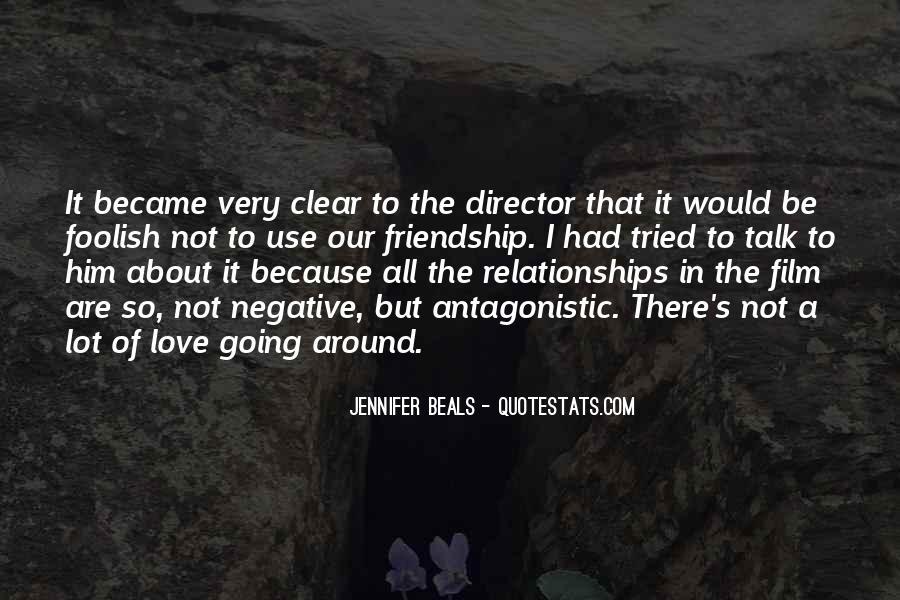 Jennifer Beals Quotes #963491