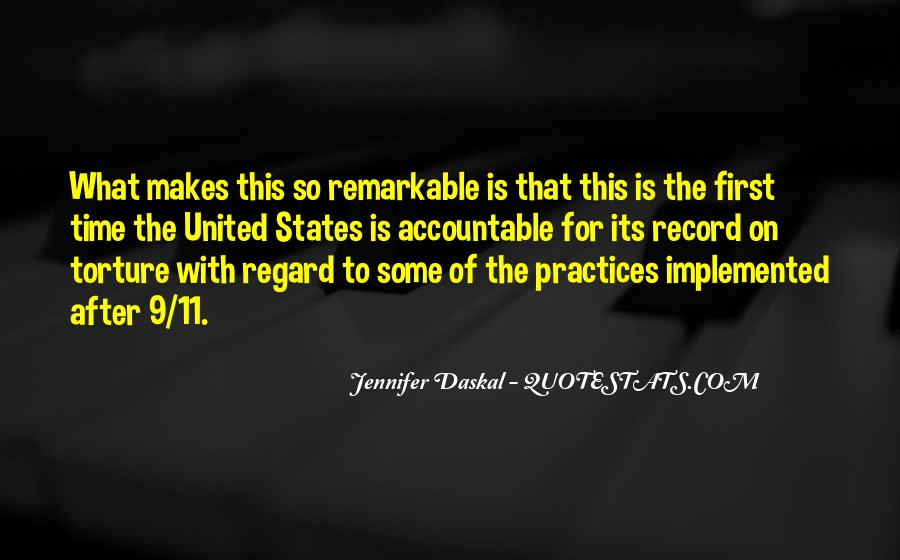Jennifer Daskal Quotes #1233598