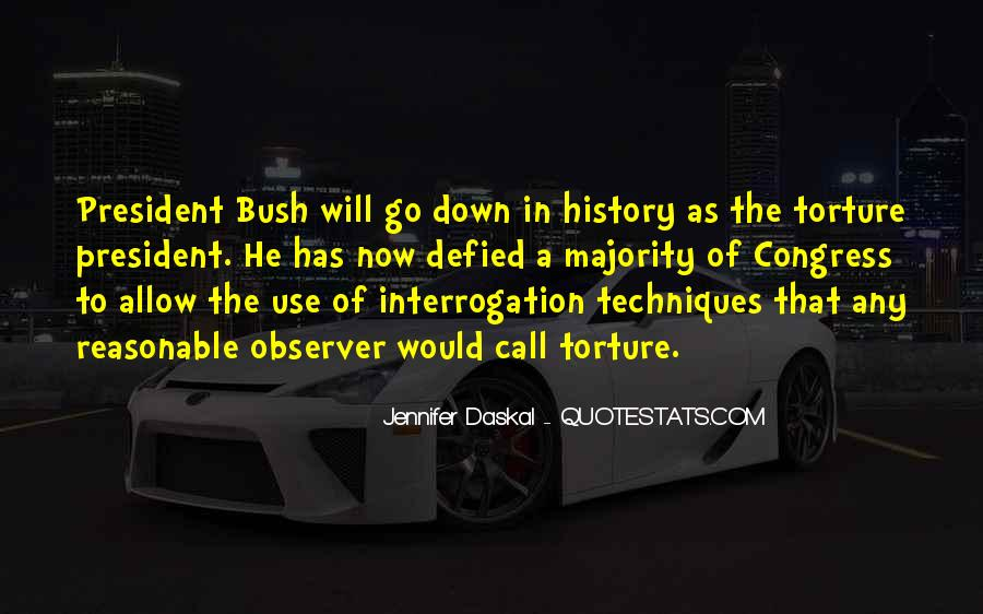 Jennifer Daskal Quotes #96772