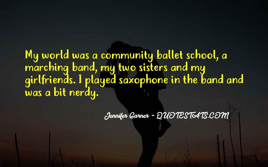 Jennifer Garner Quotes #1233554