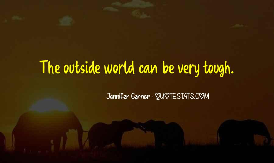 Jennifer Garner Quotes #1296618