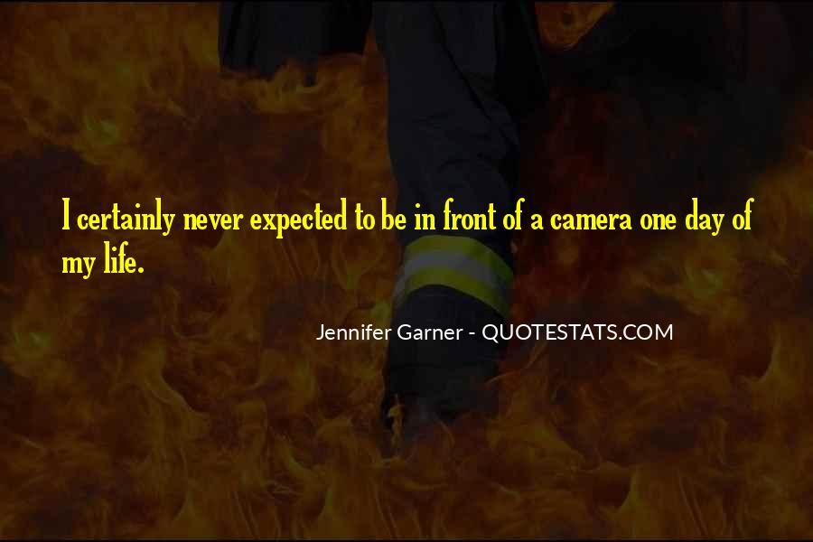 Jennifer Garner Quotes #1348702