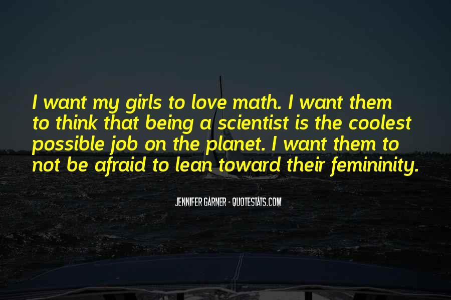Jennifer Garner Quotes #1383760