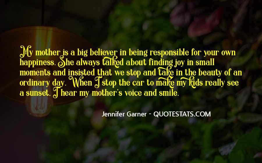 Jennifer Garner Quotes #1442412