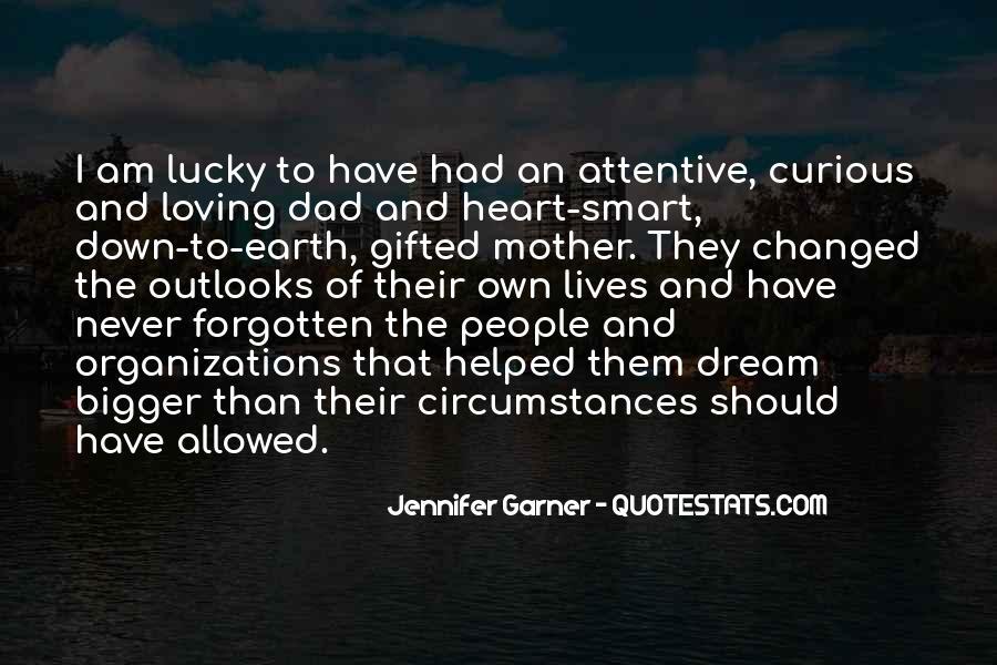 Jennifer Garner Quotes #1460473