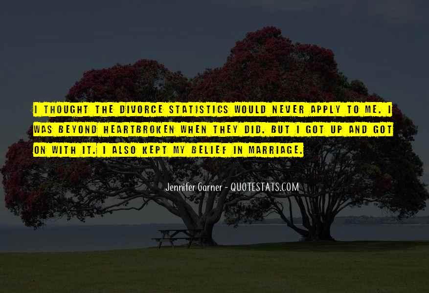 Jennifer Garner Quotes #1464630