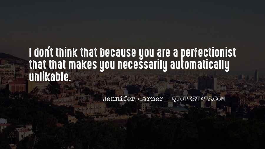 Jennifer Garner Quotes #1492717