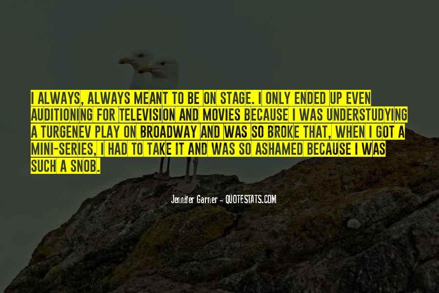 Jennifer Garner Quotes #1510150