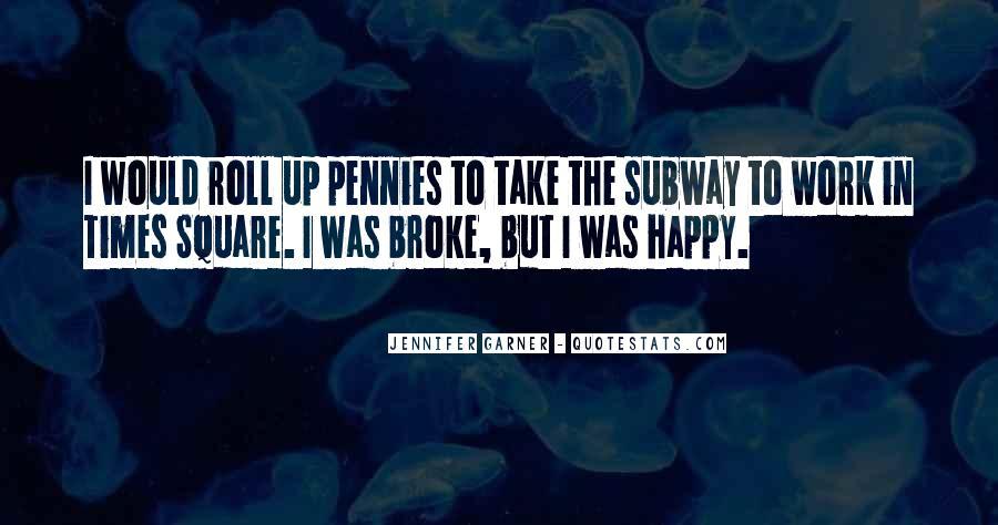 Jennifer Garner Quotes #1534805