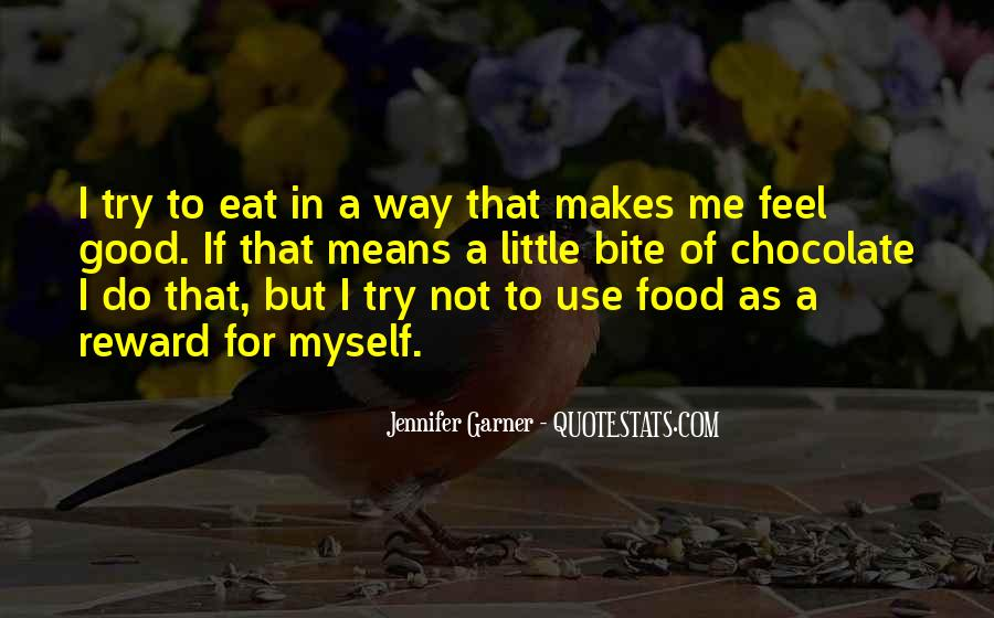 Jennifer Garner Quotes #1549648