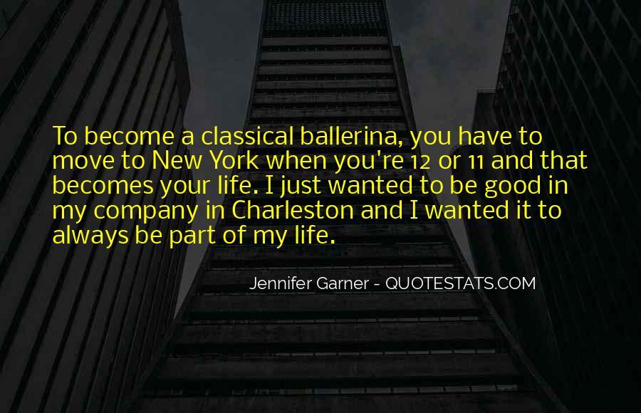 Jennifer Garner Quotes #156712