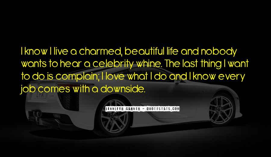 Jennifer Garner Quotes #1625302