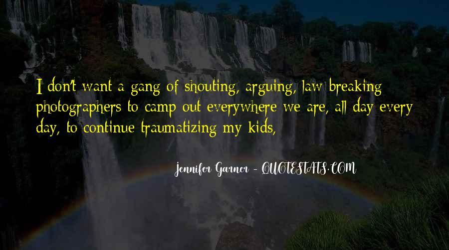 Jennifer Garner Quotes #1666536