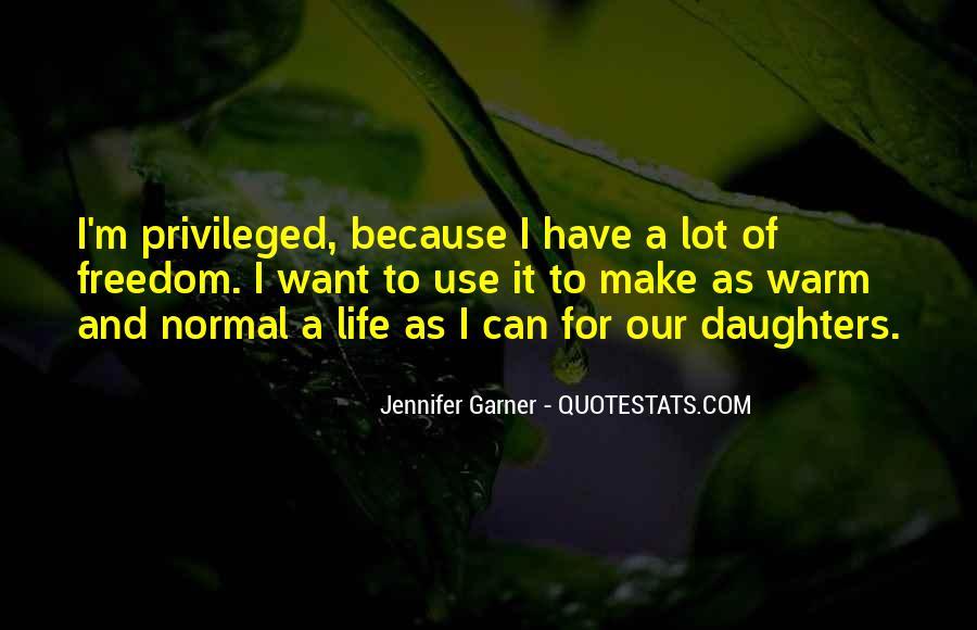 Jennifer Garner Quotes #1773660