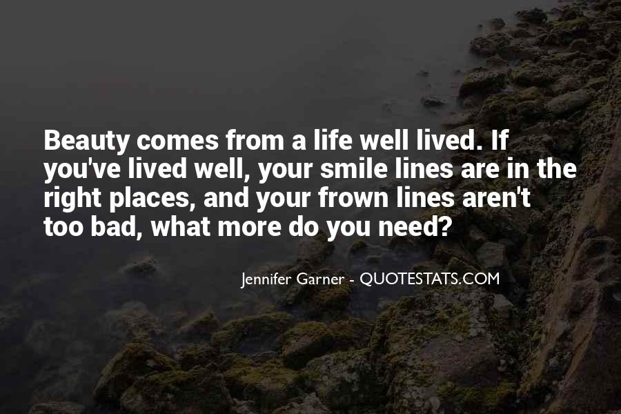 Jennifer Garner Quotes #1815245