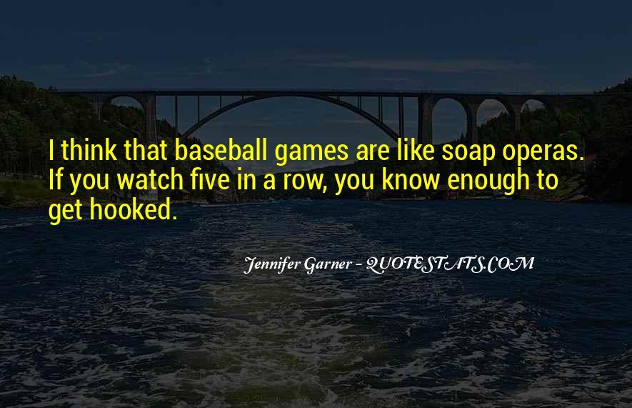 Jennifer Garner Quotes #21820