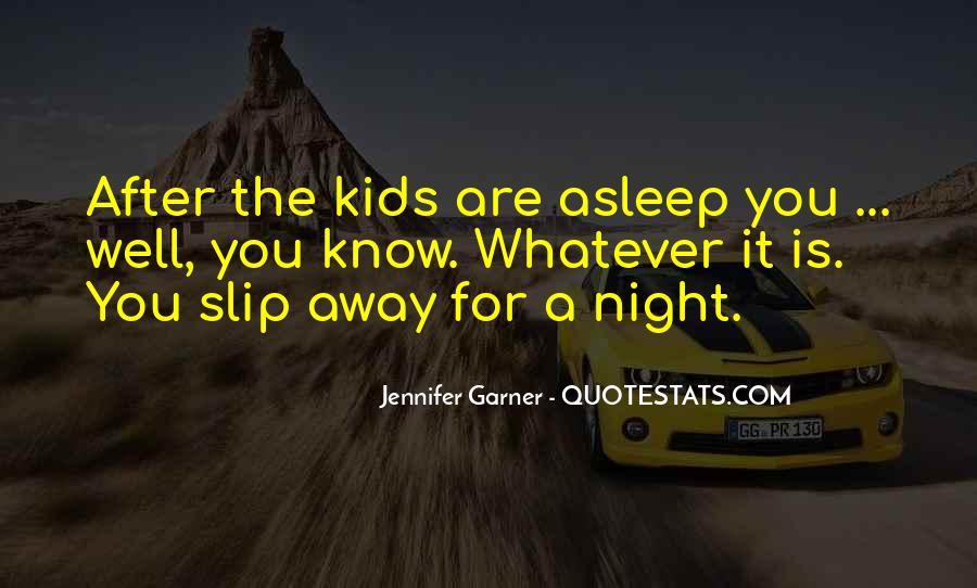 Jennifer Garner Quotes #336860