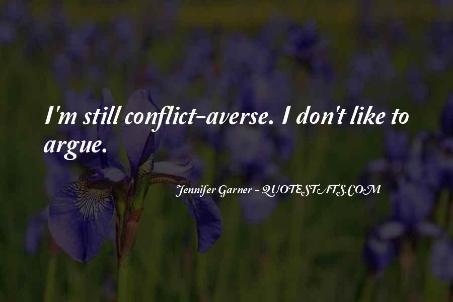 Jennifer Garner Quotes #478621