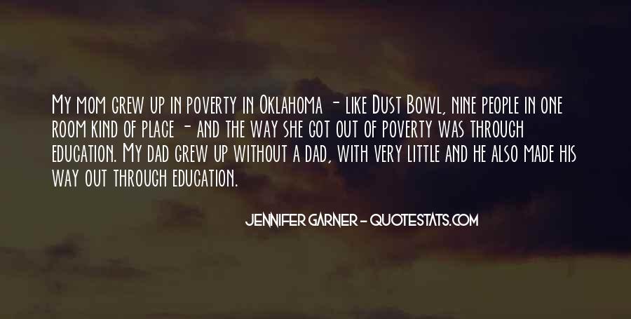 Jennifer Garner Quotes #479567