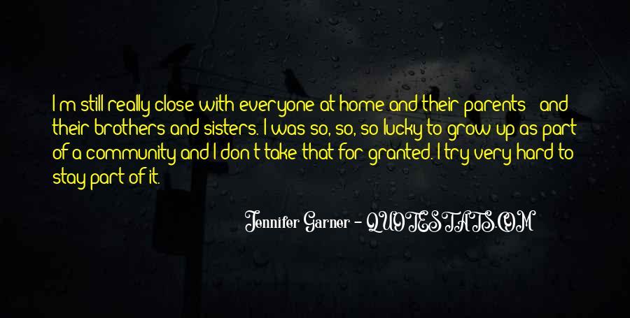 Jennifer Garner Quotes #517444