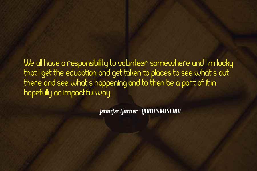 Jennifer Garner Quotes #542298
