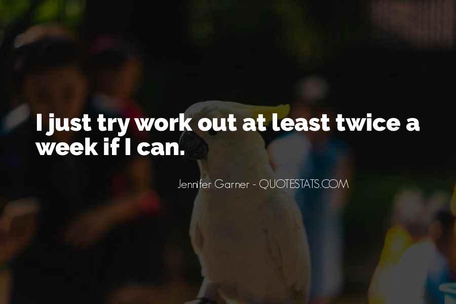 Jennifer Garner Quotes #577125