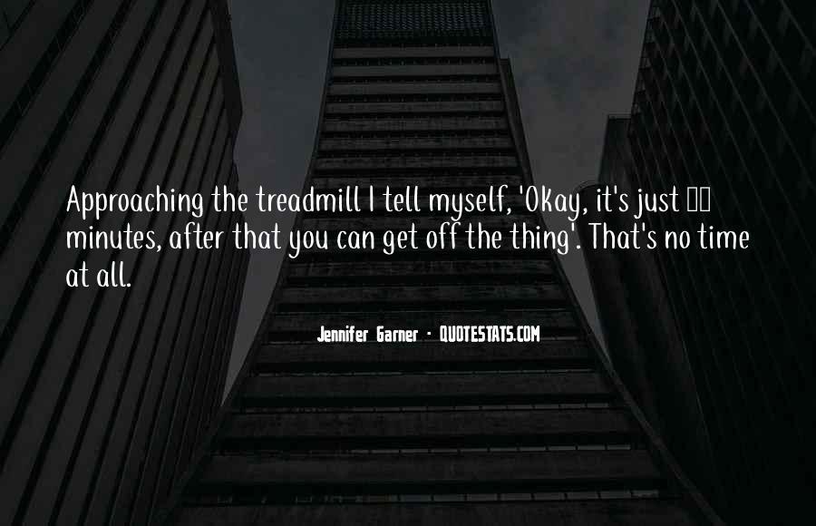 Jennifer Garner Quotes #616667