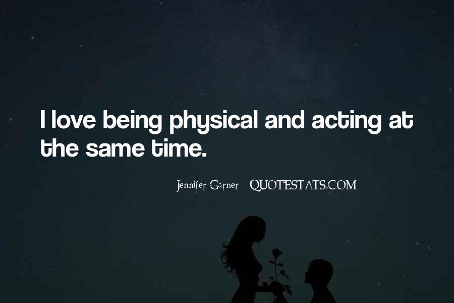 Jennifer Garner Quotes #816673
