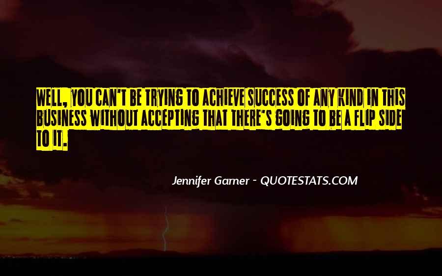 Jennifer Garner Quotes #840532