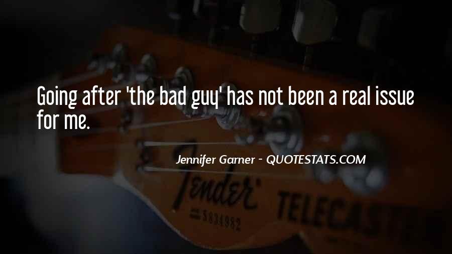 Jennifer Garner Quotes #852939