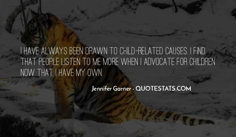 Jennifer Garner Quotes #893323
