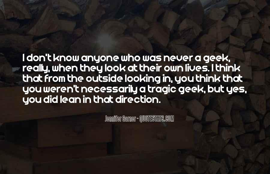Jennifer Garner Quotes #922025